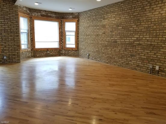 2 Bedrooms 2 Bathrooms Apartment for rent at 1615 W Columbia Ave in Chicago, IL