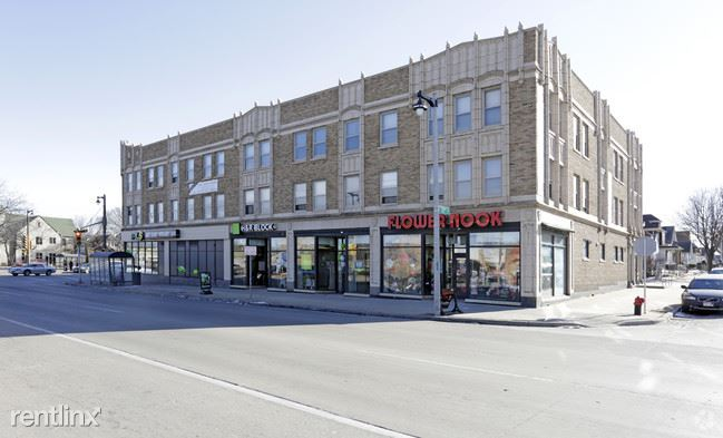 1 Bedroom 1 Bathroom Apartment for rent at 3958 N 22nd St in Milwaukee, WI