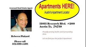 Similar Apartment at 1100 S Lamar Blvd