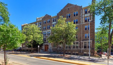 Ann Emery Apartment for rent in Madison, WI