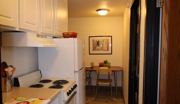 The Frances Apartment for rent in Madison, WI