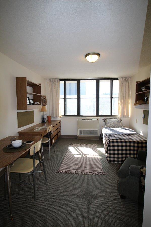 Master Hall Apartments Madison Wi