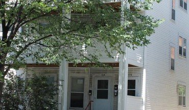 416 & 418 W Johnson St Apartment for rent in Madison, WI