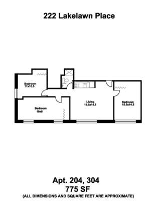 3 Bedrooms 1 Bathroom Apartment for rent at Irish Mist in Madison, WI