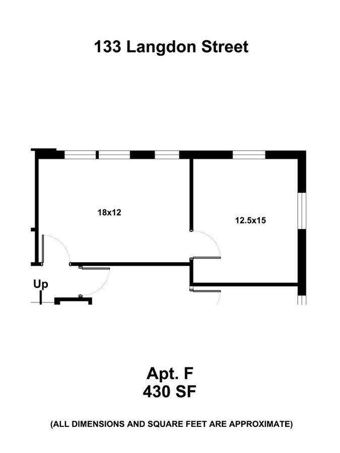 1 Bedroom 1 Bathroom House for rent at 133 Langdon St in Madison, WI