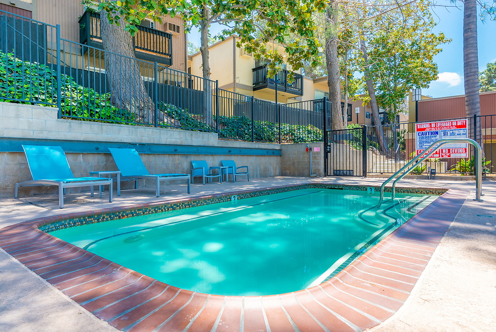 Summit Park Village rental