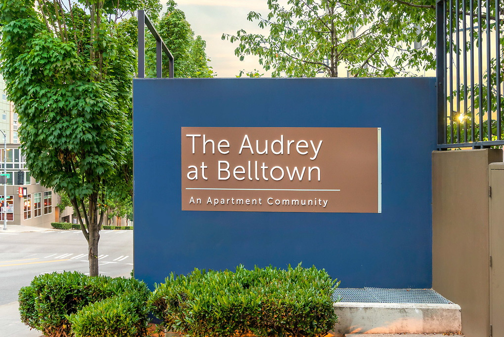 Apartments Near Kenmore The Audrey At Belltown for Kenmore Students in Kenmore, WA