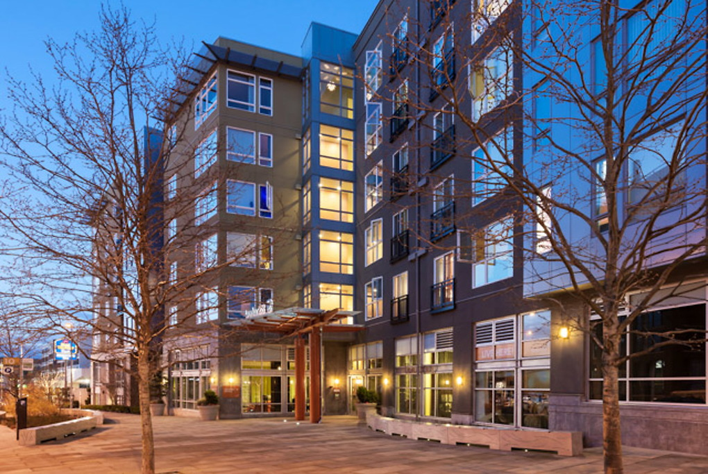 Apartments Near Seattle Taylor 28 for Seattle Students in Seattle, WA
