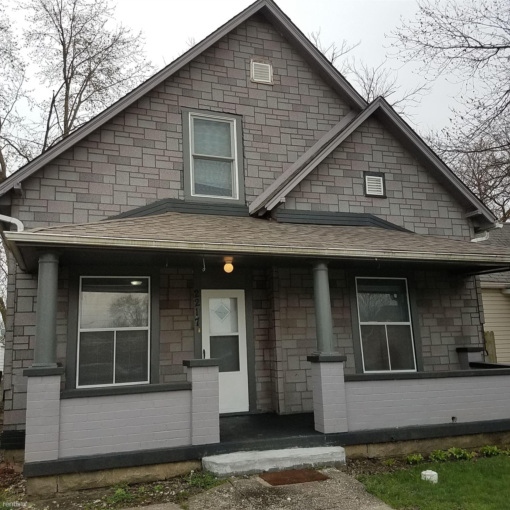 Similar Apartment at 2217 Martha St