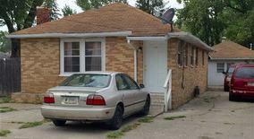 Similar Apartment at 5110 W Morris St