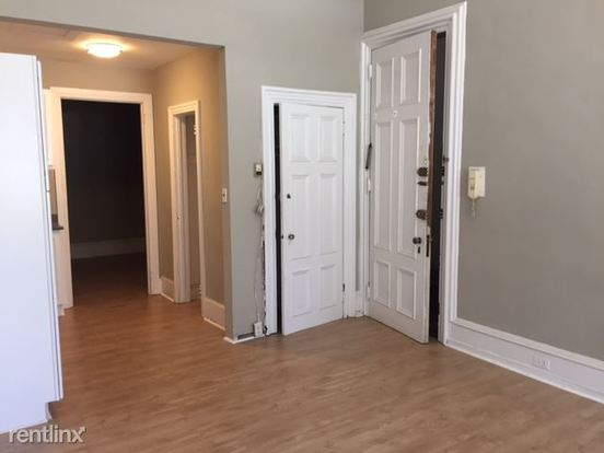 1 Bedroom 1 Bathroom Apartment for rent at 262 S 21st St in Philadelphia, PA