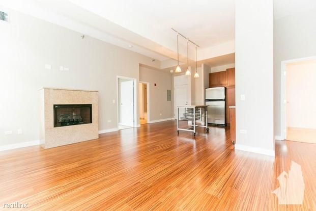 2 Bedrooms 2 Bathrooms Apartment for rent at 63 E Lake St in Chicago, IL