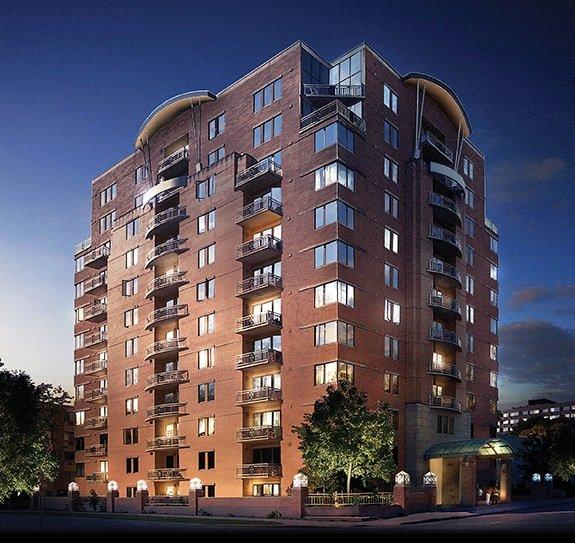 Palisade Apartments Madison, WI