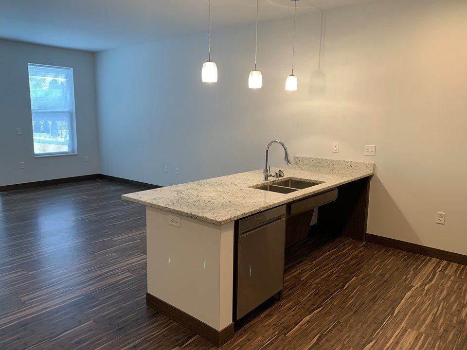 2 Bedrooms 2 Bathrooms Apartment for rent at 700 East in Madison, WI