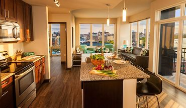 The Waterfront Apartments Apartment for rent in Madison, WI