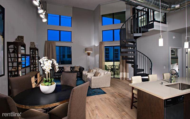 1 Bedroom 1 Bathroom Apartment for rent at Off The 51/biltmore/arcadia/camelback Corridor in Phoenix, AZ