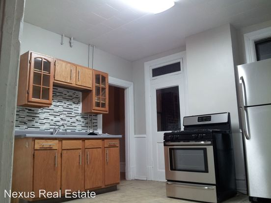 3 Bedrooms 1 Bathroom Apartment for rent at 106 South 14th Street in Pittsburgh, PA