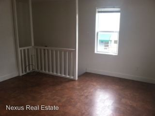 1 Bedroom 1 Bathroom Apartment for rent at 1511 1519 Bingham Street in Pittsburgh, PA