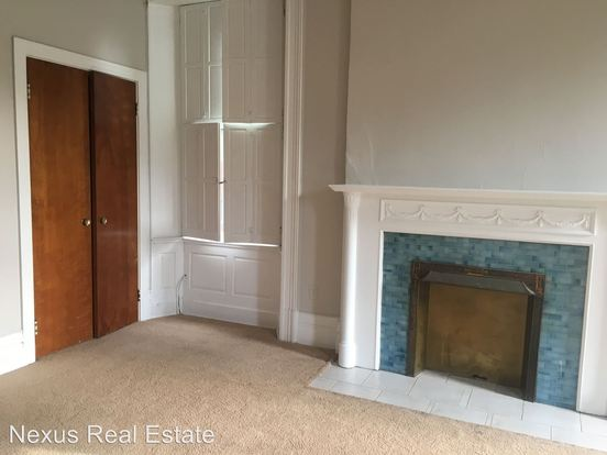 1 Bedroom 1 Bathroom Apartment for rent at 301 South Negley Avenue in Pittsburgh, PA