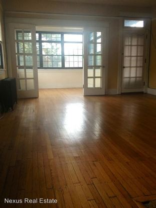 4 Bedrooms 1 Bathroom Apartment for rent at 5552 Phillips Avenue in Pittsburgh, PA