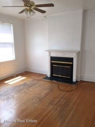 3 Bedrooms 2 Bathrooms Apartment for rent at 6209 Kentucky Avenue in Pittsburgh, PA