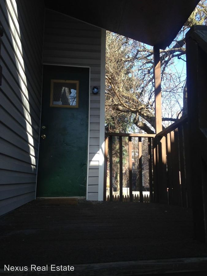 1 Bedroom 1 Bathroom Apartment for rent at 322 Lehigh Avenue in Pittsburgh, PA