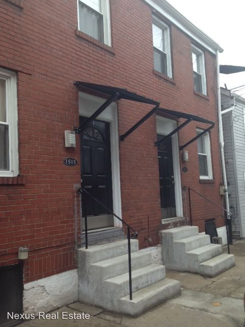1 Bedroom 1 Bathroom Apartment for rent at 1511-1519 Bingham Street in Pittsburgh, PA