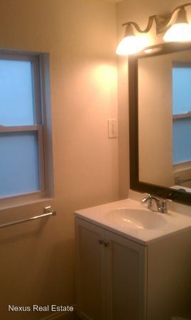 3 Bedrooms 2 Bathrooms Apartment for rent at 1511-1519 Bingham Street in Pittsburgh, PA