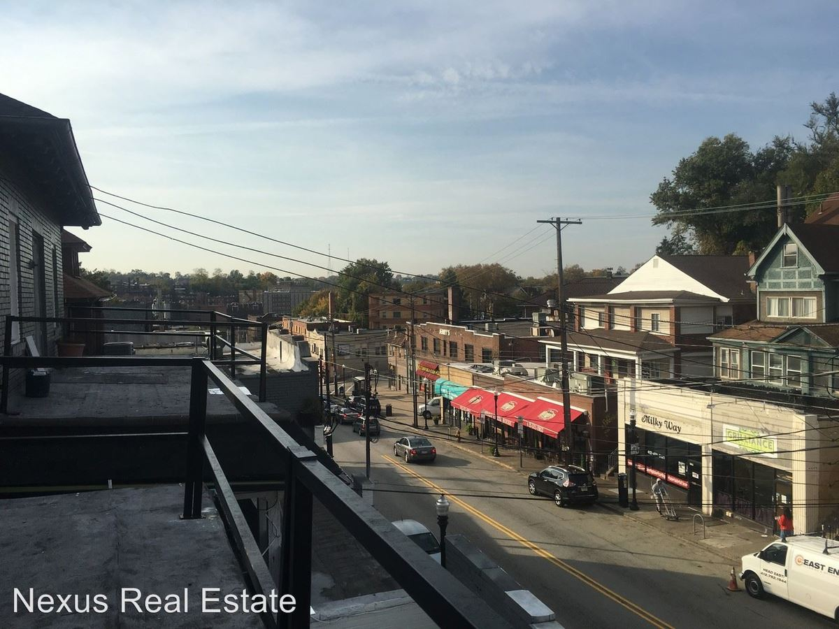 5 Bedrooms 1 Bathroom Apartment for rent at 2111-2119 Murray Ave in Pittsburgh, PA