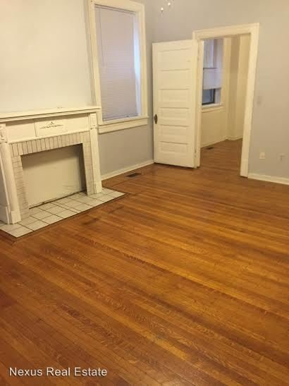 1 Bedroom 1 Bathroom Apartment for rent at 339 South Fairmount Street in Pittsburgh, PA