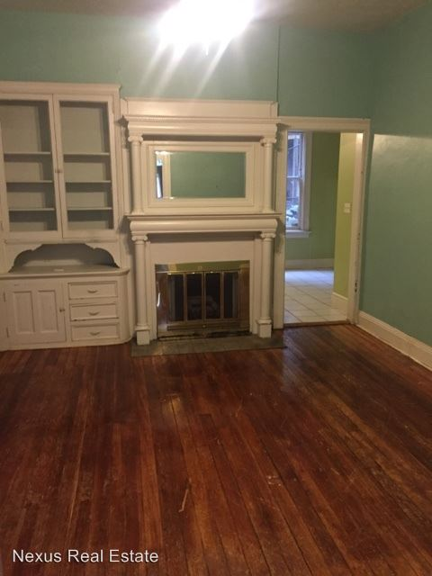1 Bedroom 1 Bathroom Apartment for rent at 539 South Graham Street in Pittsburgh, PA