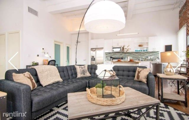 1 Bedroom 1 Bathroom Apartment for rent at The Great Republic Lofts in Los Angeles, CA