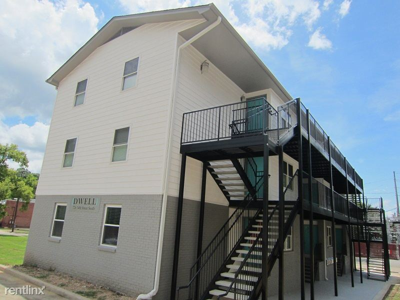 2 Bedrooms 1 Bathroom Apartment for rent at Dwell in Birmingham, AL