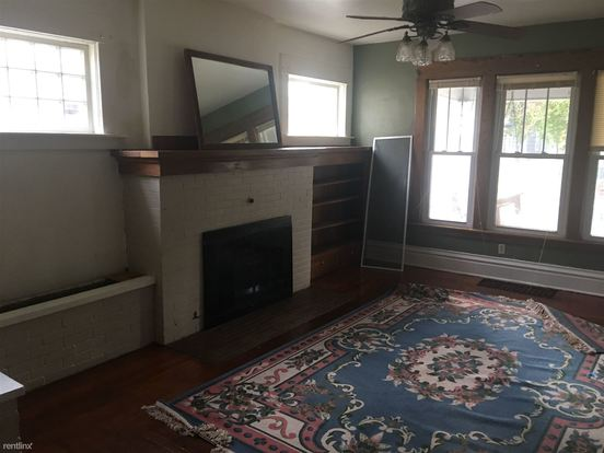 1 Bedroom 1 Bathroom House for rent at 830 Seymour Ave in Lansing, MI