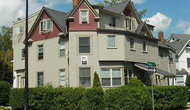 Similar Apartment at 1303 Wilmot St