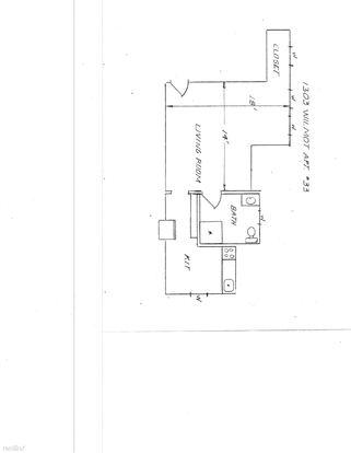 Studio 1 Bathroom Apartment for rent at 1303 Wilmot St in Ann Arbor, MI