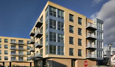 Nine Line Apartment for rent in Madison, WI