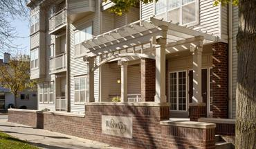 Wilson Bay Apartment for rent in Madison, WI