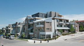 Contemporary 3 Bedroom Loft Condo Right Across From Cu For Student Rental At Landmark Lofts.