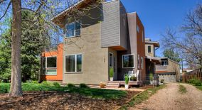 Modern Custom North Boulder Home