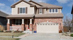 Home For Rent In Canyon Creek In Erie With Open Plan, Vaulted Ceilings. Great House For Living & Entertaining.