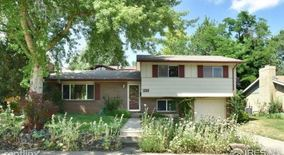 Similar Apartment at Three Bedroom House For Rent In The Best Location In North Boulder.