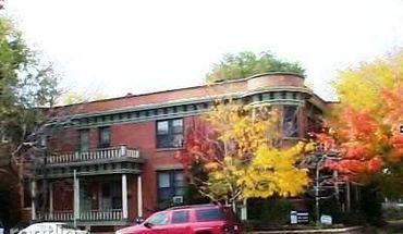 Mapleton Terrace