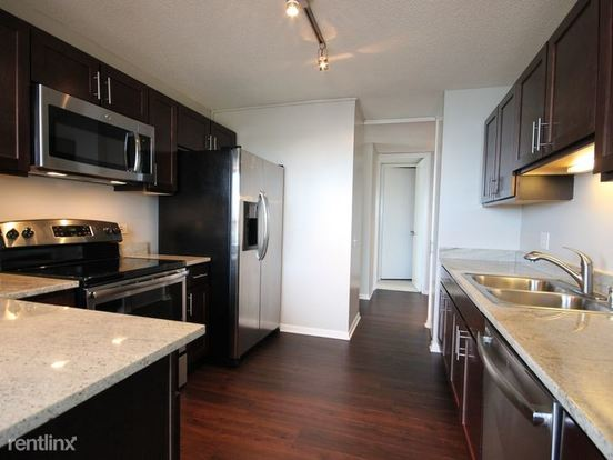 2 Bedrooms 2 Bathrooms Apartment for rent at 175 North Harbor Drive in Chicago, IL