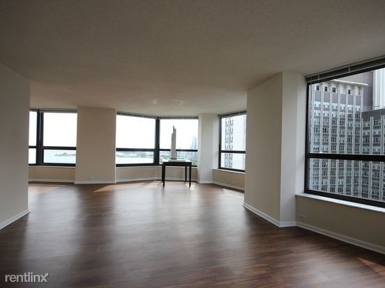 3 Bedrooms 2 Bathrooms Apartment for rent at 175 North Harbor Drive in Chicago, IL