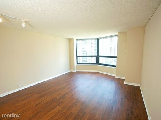 1 Bedroom 1 Bathroom Apartment for rent at 175 North Harbor Drive in Chicago, IL