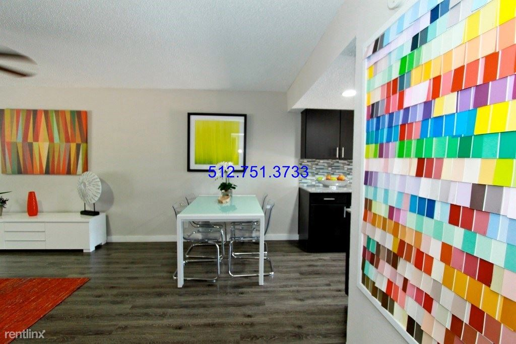 3 Bedrooms 1 Bathroom Apartment for rent at 1304 Summit St in Austin, TX