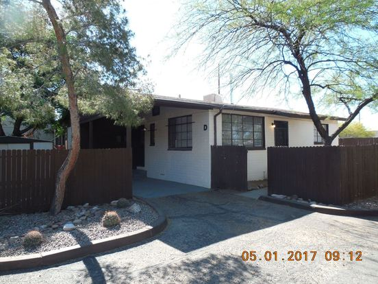 2 Bedrooms 1 Bathroom Apartment for rent at Pueblo Sands Apartments & Homes in Tucson, AZ