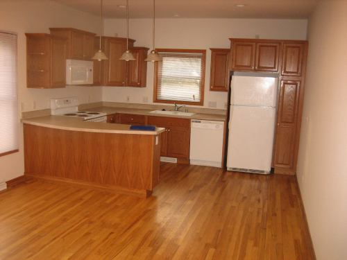 3 Bedrooms 2 Bathrooms House for rent at 1710-1714 Packers Avenue in Madison, WI