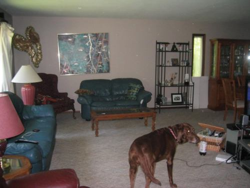 2 Bedrooms 1 Bathroom House for rent at 5325-5327 Manitowoc Pkwy in Madison, WI